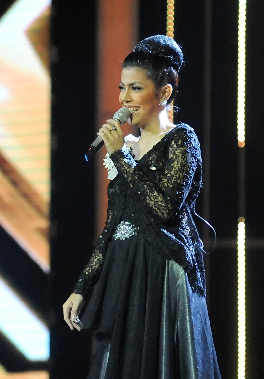Bintang-Bintang Audisi X-Factor Indonesia